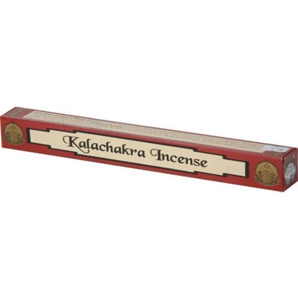 Kiany.nl - Kalachakra incense Tibetaanse wierook