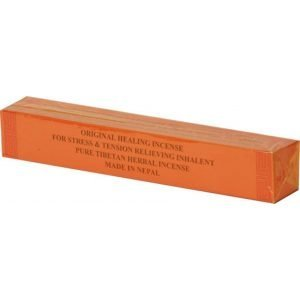 Kiany.nl - Original Healing incense Tibetaanse wierook