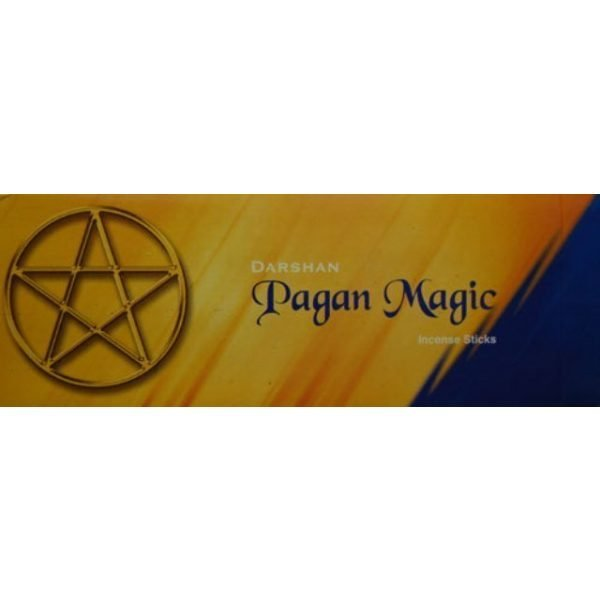 Kiany.nl - Pagan Magic Darshan wierook
