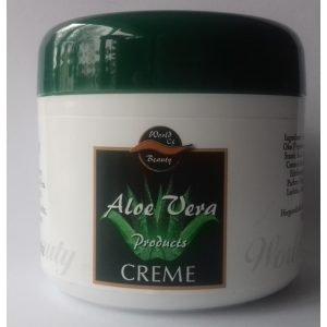 Aloe Vera crème 125 ml.
