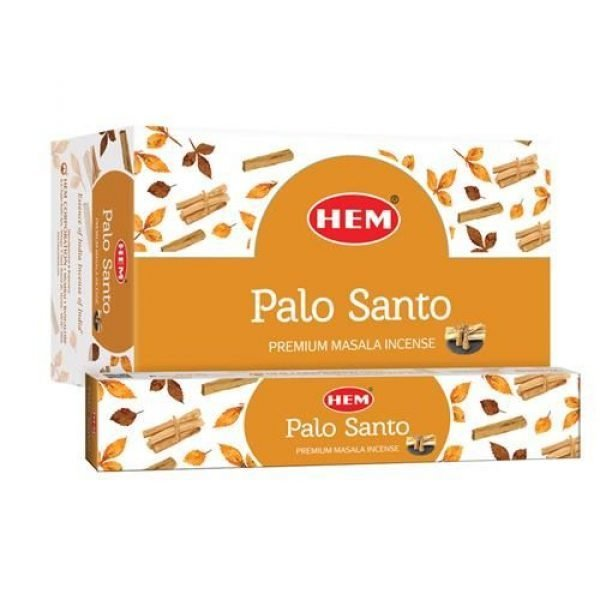 Kiany.nl - Palo Santo HEM masala wierook 15 gram